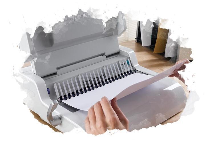 как пользоваться брошюратором