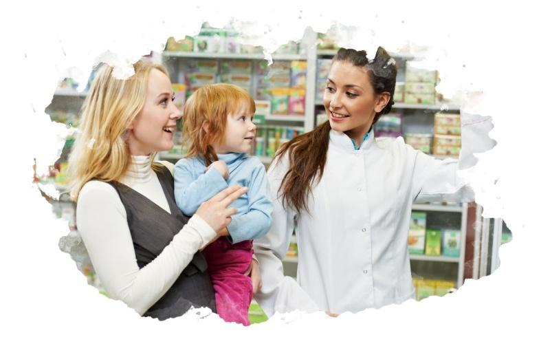 выбор витамин по совету врача