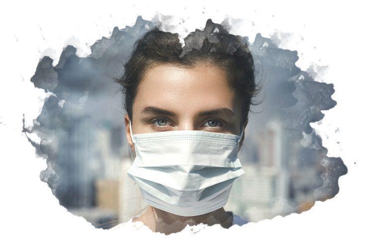 ТОП-7 лучших медицинских масок для лица: виды, эффективность, отзывы