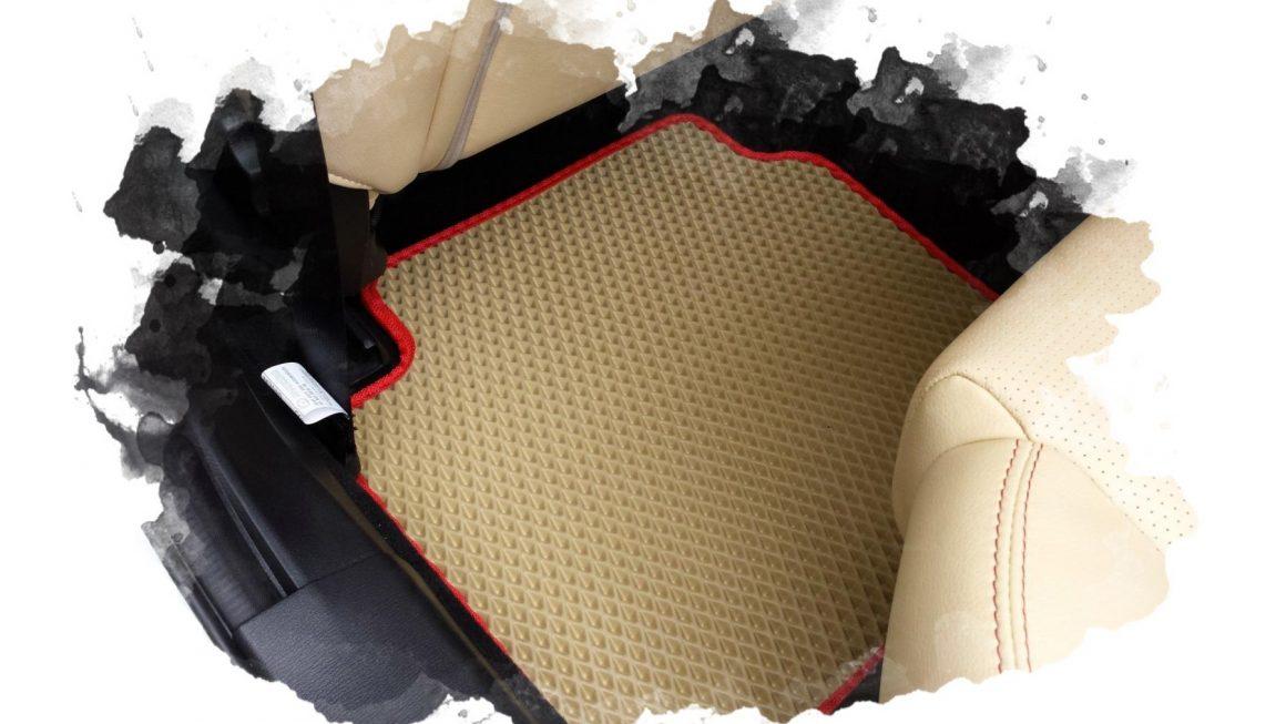 ТОП-7 лучших автомобильных ковриков: виды, какие выбрать, отзывы