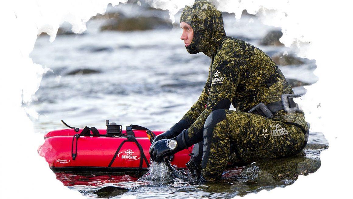 ТОП-7 лучших гидрокостюмов для плавания: какой купить, отзывы