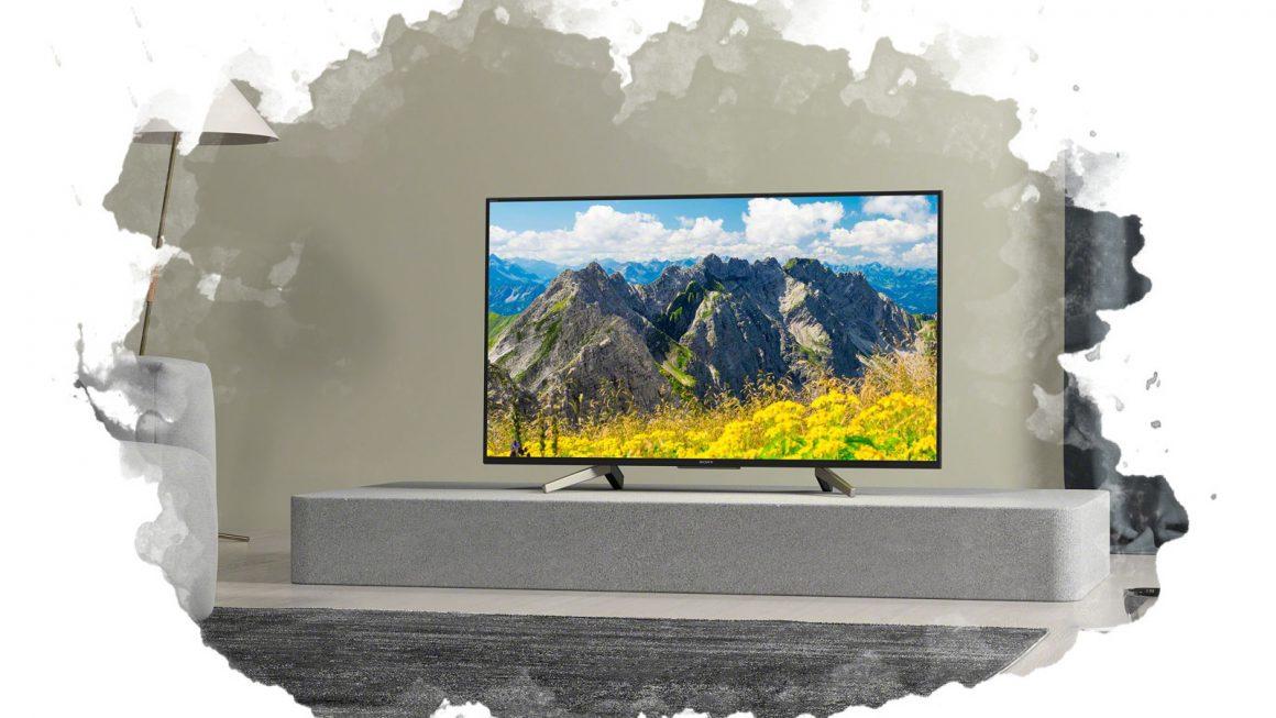 ТОП-7 лучших телевизоров на базе Android: плюсы и минусы, отзывы