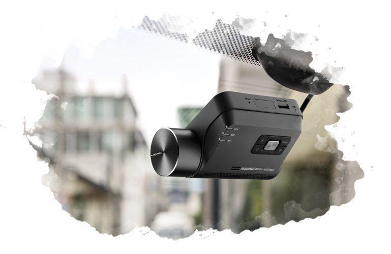 камера заднего вида