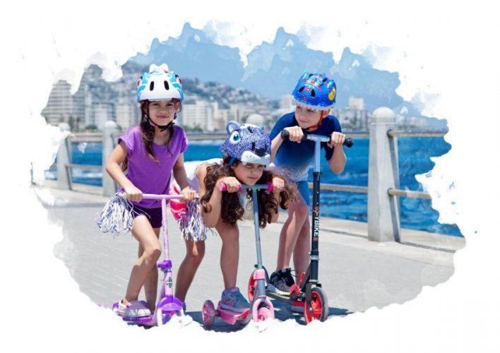 ТОП-7 лучших детских шлемов: как выбрать, плюсы и минусы, отзывы