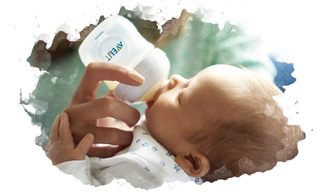 ТОП-7 лучших детских бутылочек для кормления: какую выбрать, отзывы