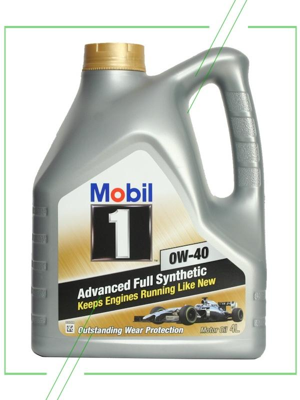 MOBIL 1 0W-40_result