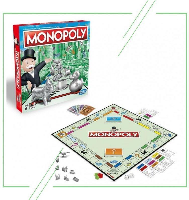 Monopoly Классическая Обновленная C1009_result