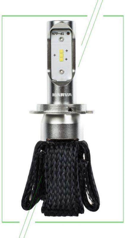 NARVA H7 Range Power LED 6000K_result