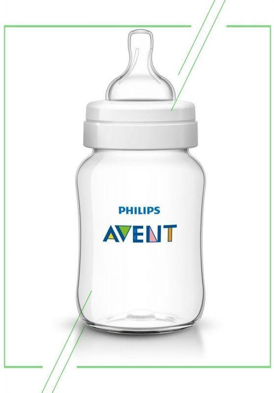 ТОП-7 лучших детских бутылочек для кормления