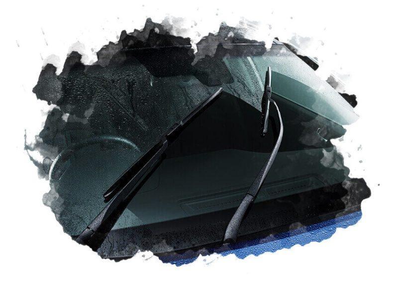 стеклоочиститель на авто