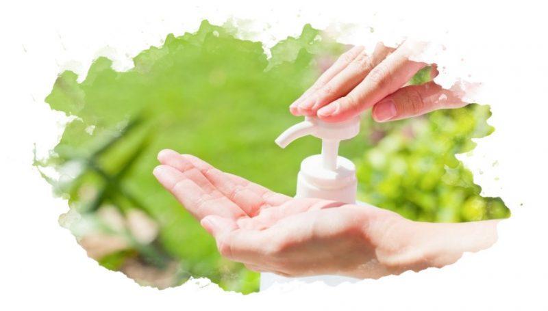 ТОП-7 лучших дезинфицирующих моющих средств для дома