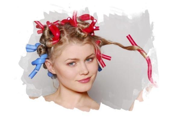 ТОП-7 лучших бигуди для волос: рейтинг, отзывы