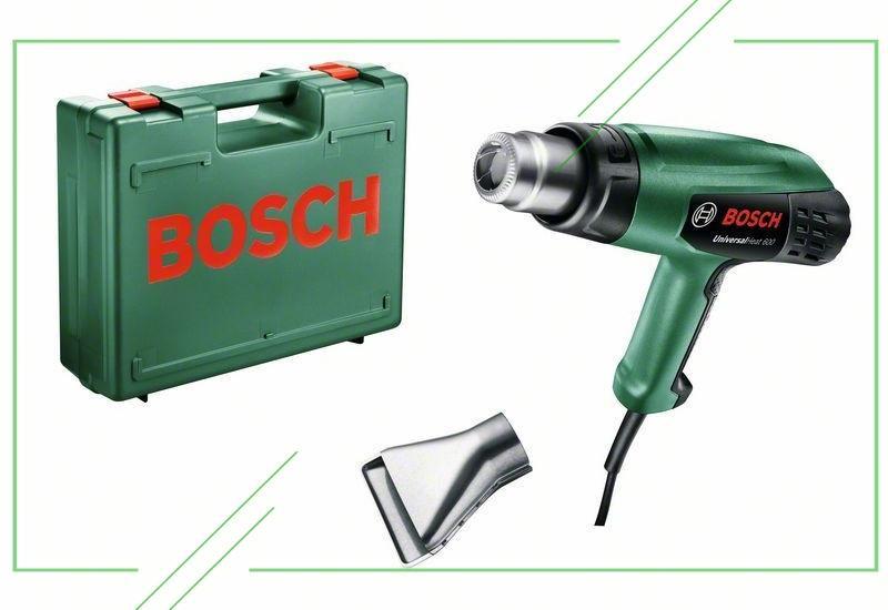 BOSCH Universal Heat 600_result