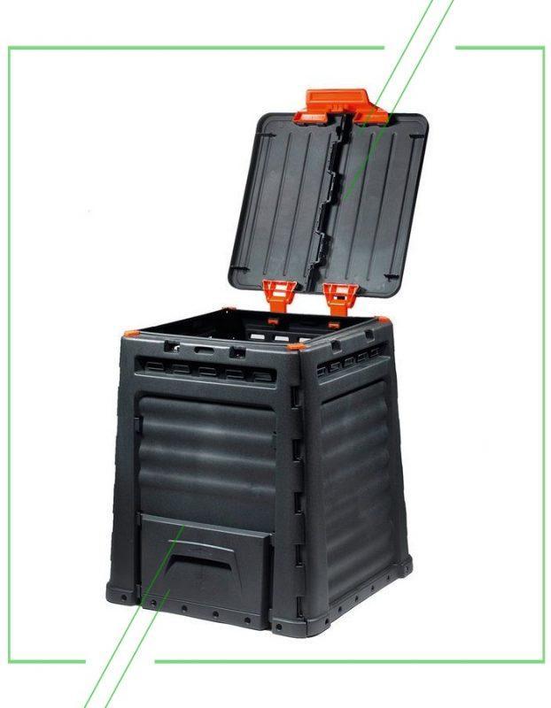 Keter Eco Composter, 320L_result