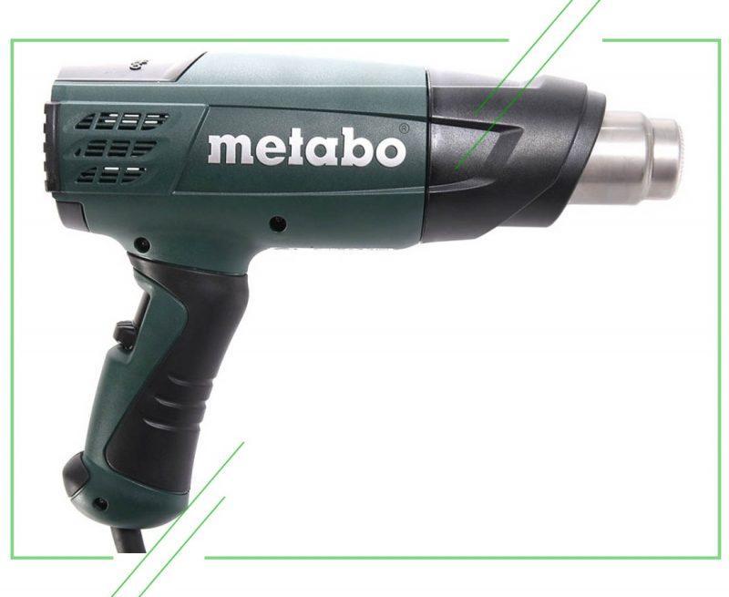 Metabo H-16-500 Case_result