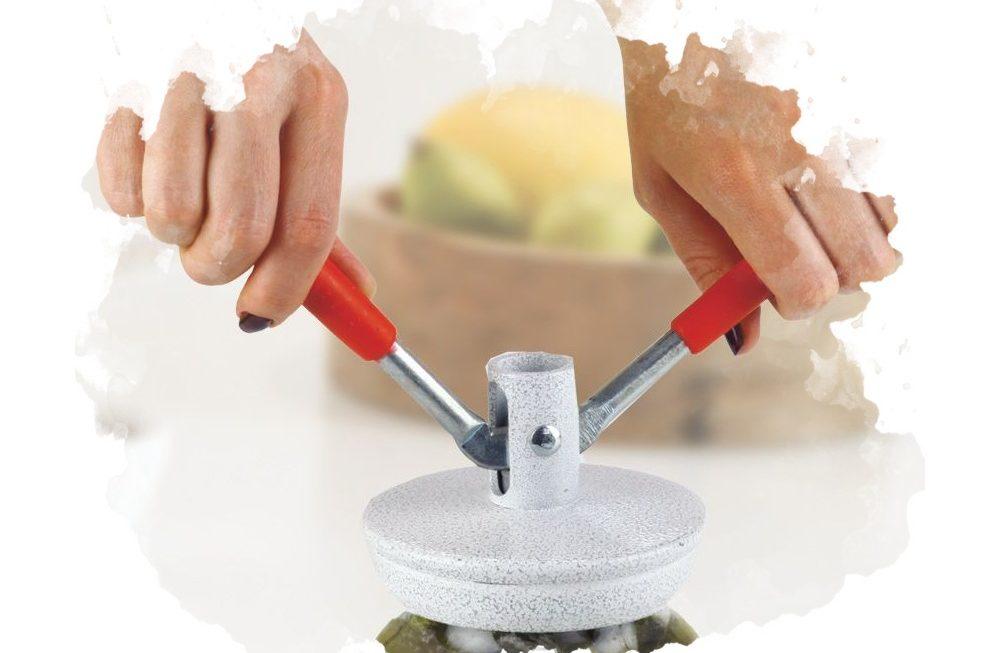 ТОП-7 лучших закаточных машинок для консервирования: виды, характеристики, отзывы