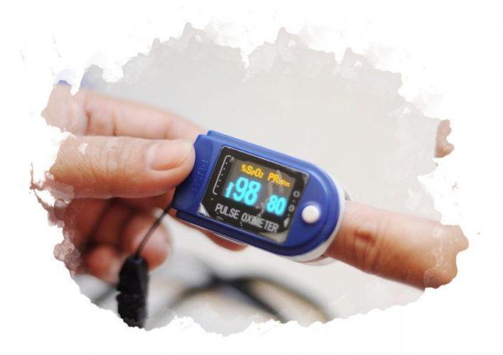 ТОП-7 лучших пульсоксиметров на палец: что это такое, как пользоваться, отзывы