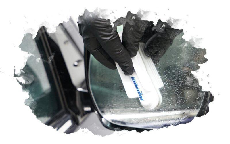 антидождь для стекол авто