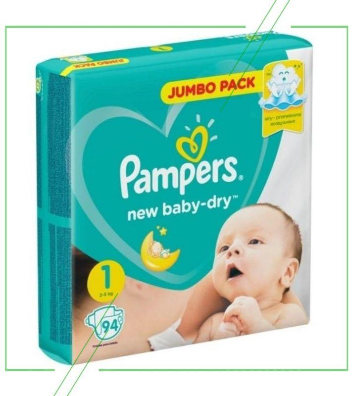 Pampers New Baby Dry 1_result