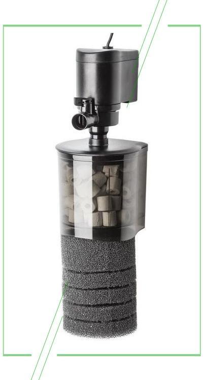 ТОП-7 лучших фильтров для аквариума
