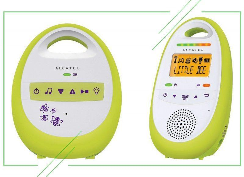 Alcatel Baby Link 150_result