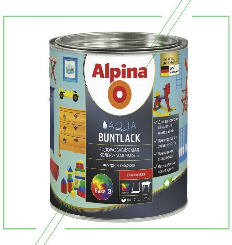 Alpina Aqua Buntlack_result