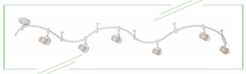 ARTE LAMP RAILS A3056PL-6WH_result
