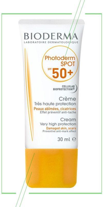Bioderma Photoderm AR Tinted spf 50+_result