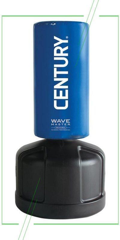 Century Wavemaster_result