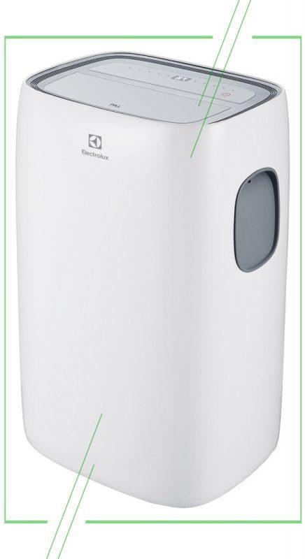 Electrolux EACM-11CL N3_result