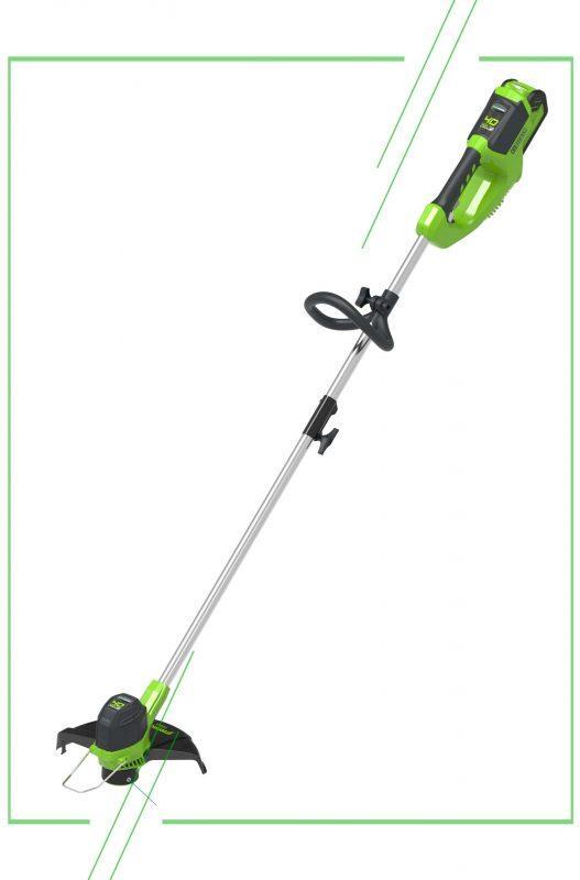 Лучшие аккумуляторные триммеры для травы - Рейтинг ТОП 7