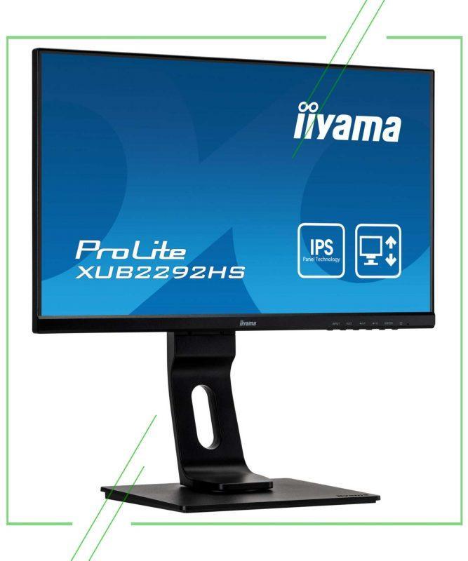 Iiyama ProLite XUB2292HS-1_result