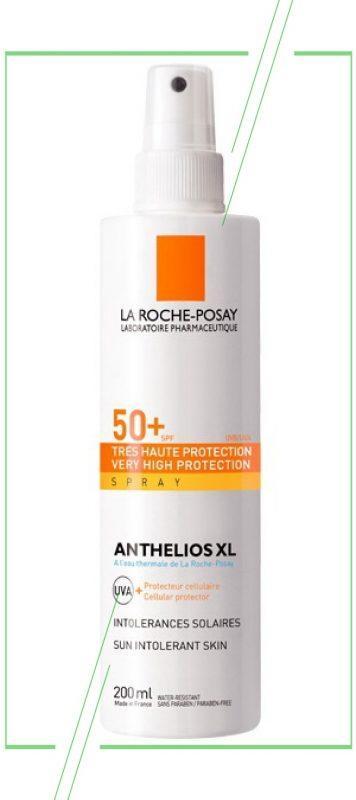 La Roche Posay спрей Антгелиос XL_result