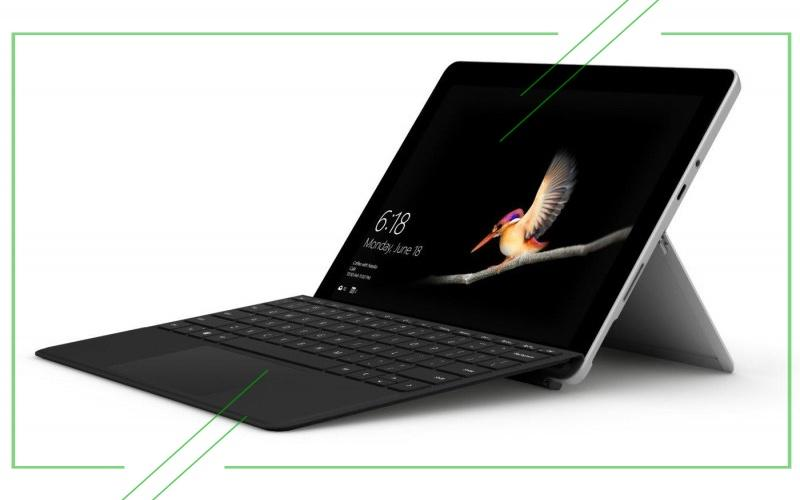 Microsoft Surface Go 4Gb 128Gb_result