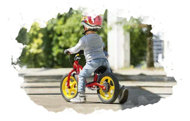 ТОП-10 лучших беговелов для детей - рейтинг, отзывы