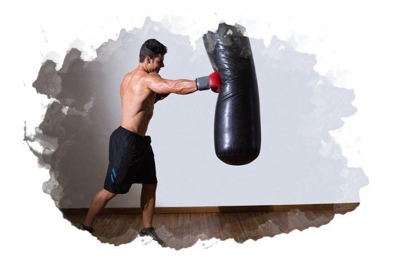 ТОП-7 лучших боксерских мешков и груш: как выбрать, отзывы