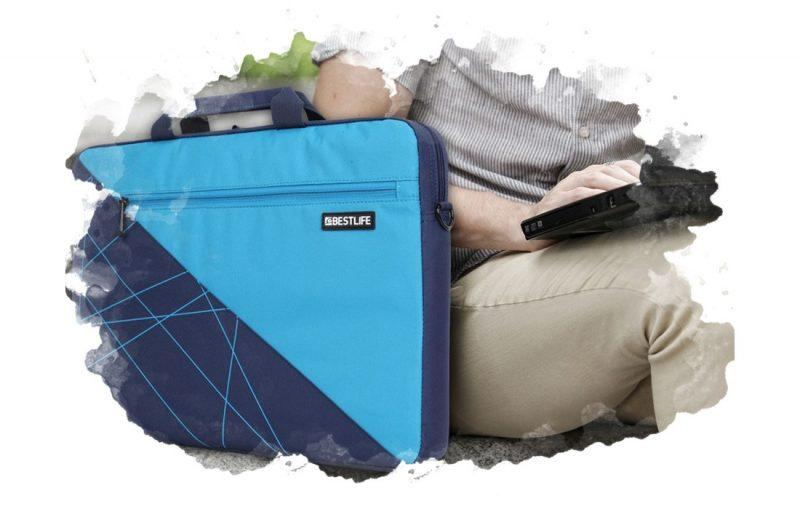 переносная сумка для ноутбука