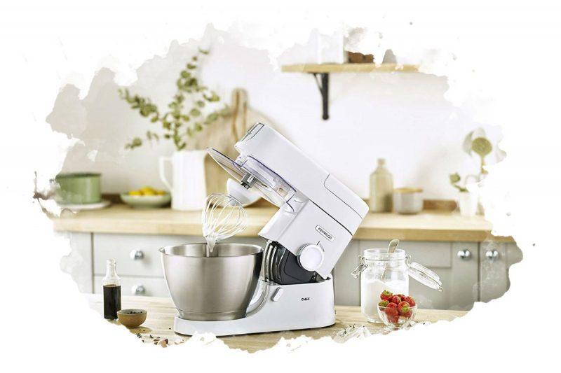 тестомесильная машина для кухни