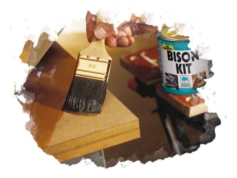 красить деревянные изделия