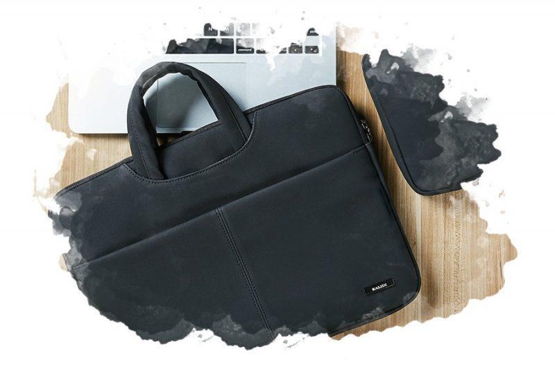 сумка для переноса ноутбука
