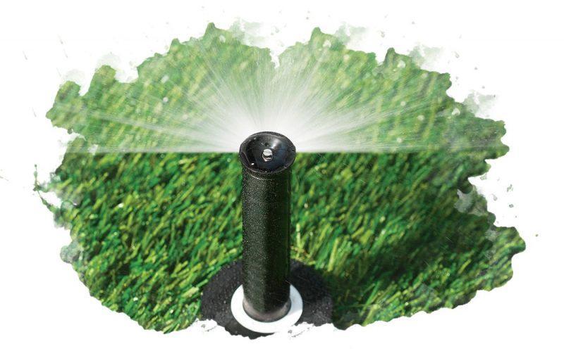 ТОП-7 лучших дождевателей для сада и огорода