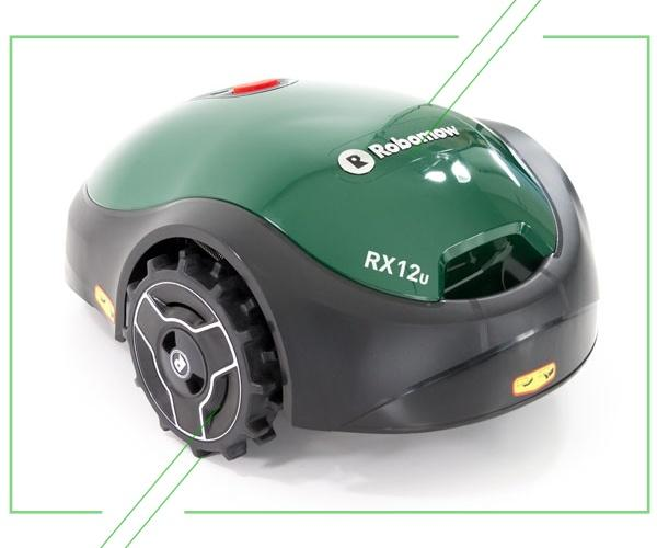Robomow RX12u_result