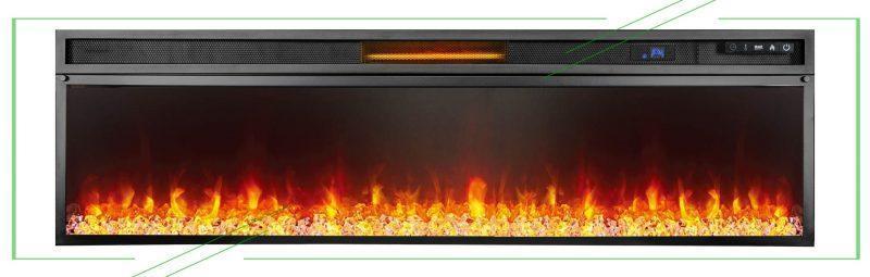 Royal Flame Vision 60 EF LED FX_result
