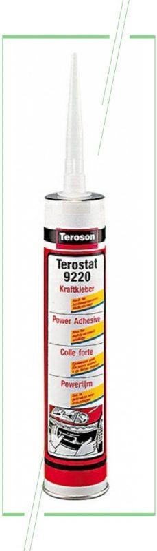 Teroson Terostat 9220_result