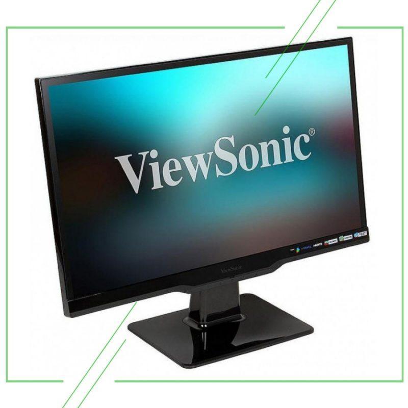 ViewSonic VX2263SMHL_result