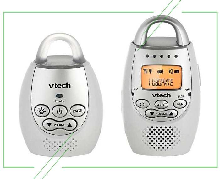VTech BM2100_result