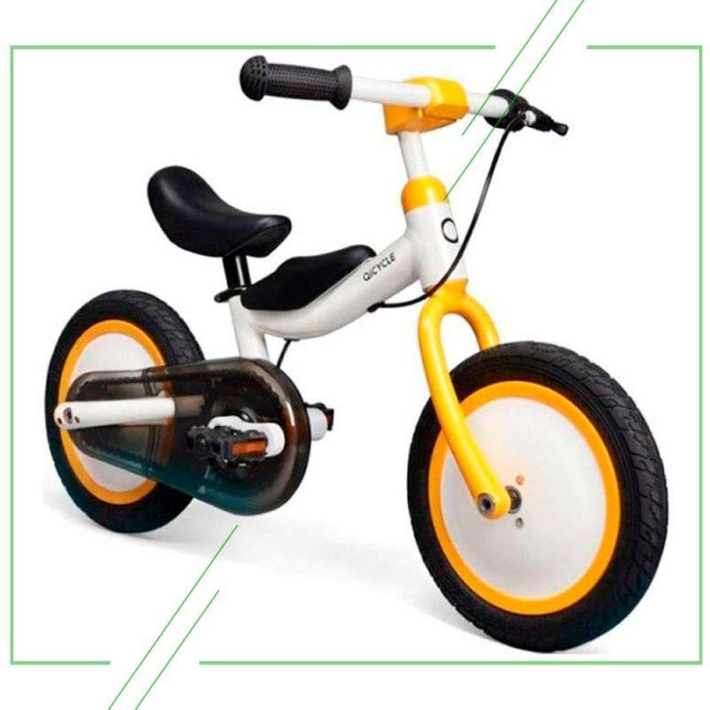 Xiaomi QiCycle KD-12_result
