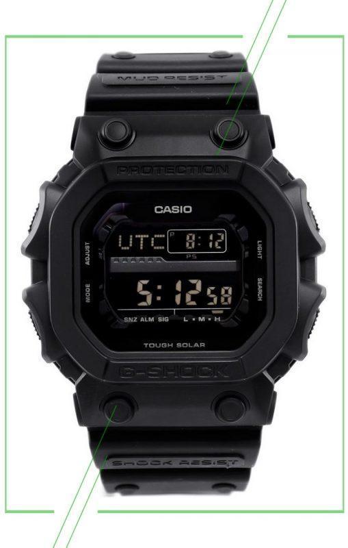 CASIO GX-56BB-1_result