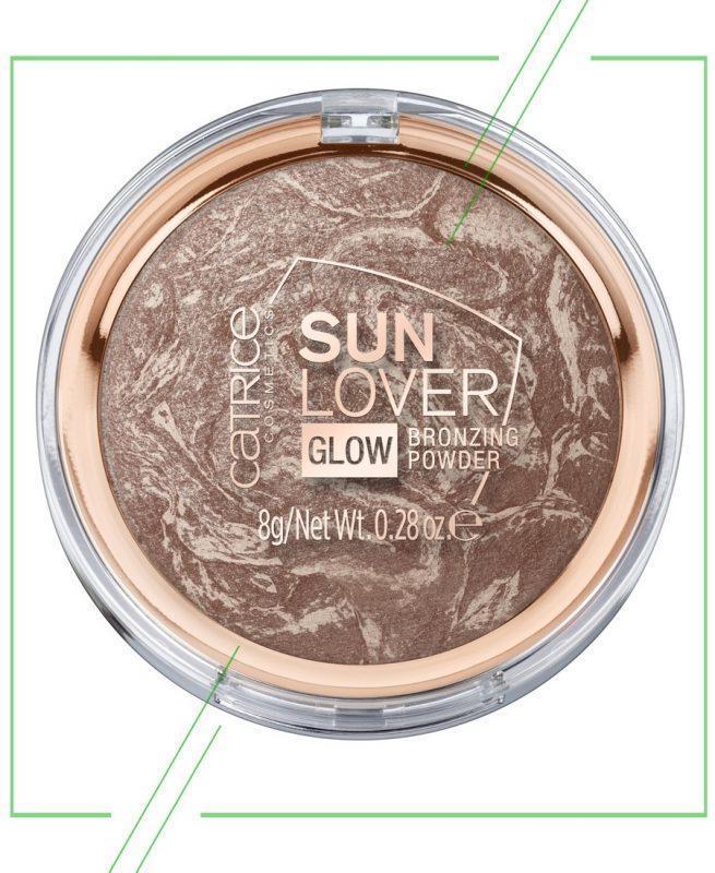 Catrice Sun Glow_result