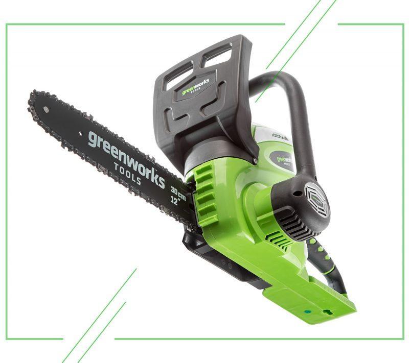 Greenworks G40CS30 0_result